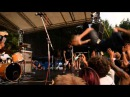 Birds in Row – You, Me, The Violence live @ Fluff Fest 15 – Rokycany, CZ