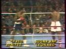 Рей Леонард против Бенитеза комментирует Гендлин. Самый знаменитый бой 1979 года