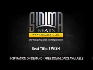 I Wish - Orchestra Rap Instrumental (Produced by Sinima Beats)