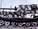 Немецкие танки Курская битва