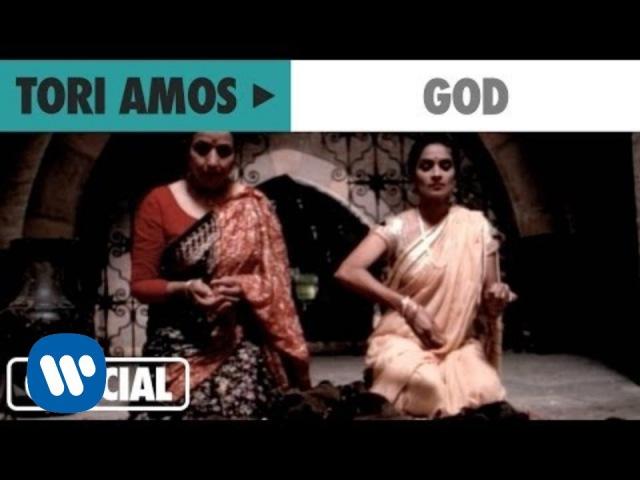 Tori Amos God Official Music Video