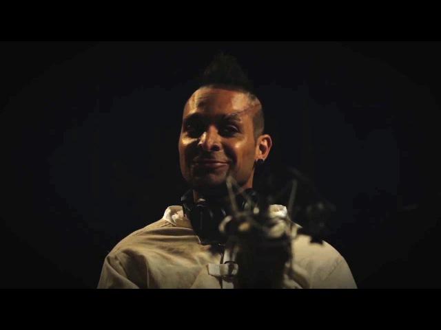 Audition for Vaas : Far Cry 3 (Michael Mando)