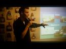 СупергеройWordshop: вечер знакомств Академии Коммуникаций Wordshop. | Filmed by BlazeTV