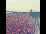 Martin Garrix on Instagram My the Weeknd - I can't feel my face remix at Weekend Festival in Finland!