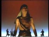 Laibach - Geburt einer Nation (Opus Dei) Official Video, 1987