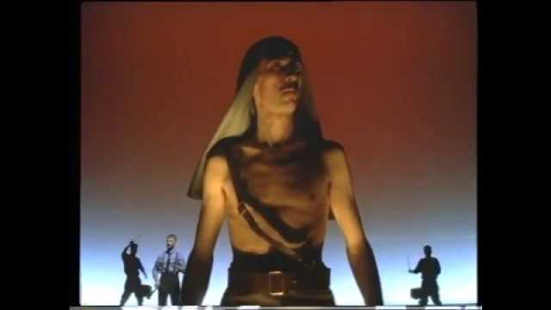 Laibach Geburt einer Nation Opus Dei Official Video