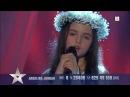 Bang Bang My Baby Shot Me Down Angelina Jordan Little girl sings