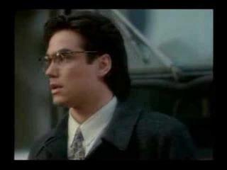 Лоис и Кларк Новые Приключения Супермена - заставка первого сезона