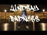 Lindsay Badness Crew Ladi6 - Dark Brown #DypsyProd