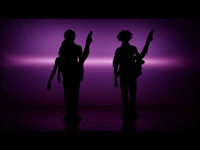 Les Twins | The Ballerina Sessions | Fountain 3 Films