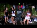 Survivor All Star - Kızlar Söyledi Pascal Nouma Oynadı