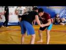 Джонибек Атаджанов - грэпплинг, третья схватка (26.04.2015)