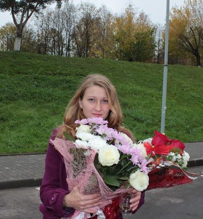 Настёна Смирнова