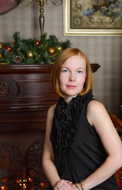 Ирина Дормидонтова
