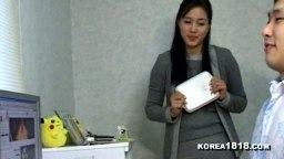 Horny Korean Girls – Part 2
