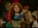 Группа Лицей в программе Дог-шоу (2000 год)