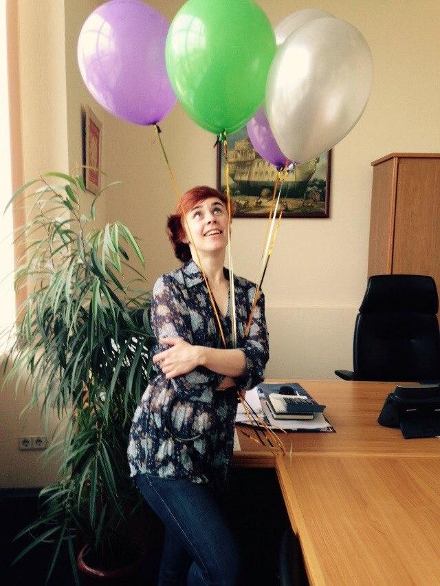 Оксана Геращенко, Харьков - фото №3