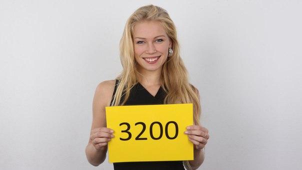 CzechCasting – Misa 3200