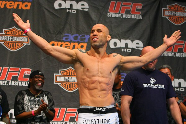 Квинтон Джексон, Вандерлей Силва, Pride FC, UFC