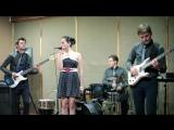 Groove Cafe (live sound)