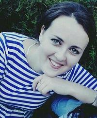 Ангелина Летуновская