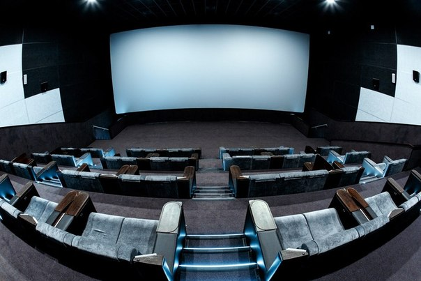 кинотеатр мурманск сколько стоит билет