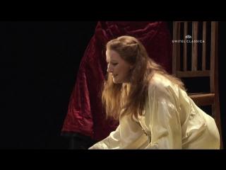 Mozart - Die Entfuhrung aus dem Serail (Gran Teatre del Liceu, 2011) - Act I