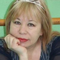 Яна Даречкина