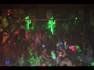 Клуб Текила (Затока) Бои в Желе Четверг 06.08.2015