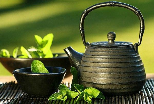 чай рыбацкий