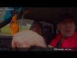 Таксист Гопник за рулeм