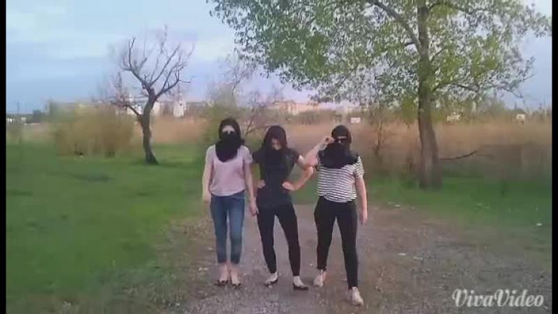 Аллах - Бабах | BAHNSTEIG