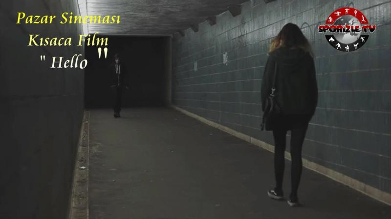 1022.Pazar Sineması-Kısaca Film- Hello