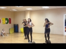 Dancehall class by Daha Ice Cream at Ice Cream Dance Studio | Damian Marley - Still searching