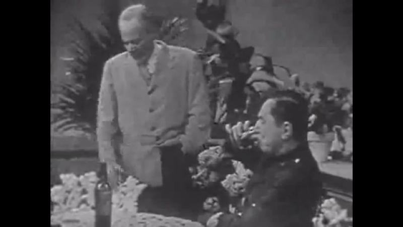 Suspense 1949 A Cask of Amontillado starring Bela Lugosi