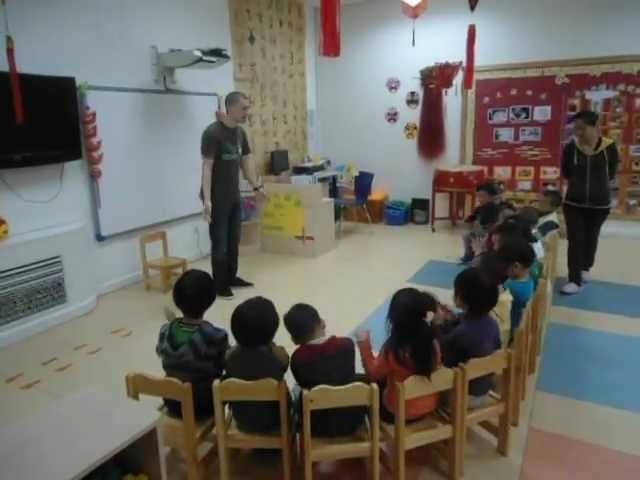 Работа в Китае Учителем Английского Языка