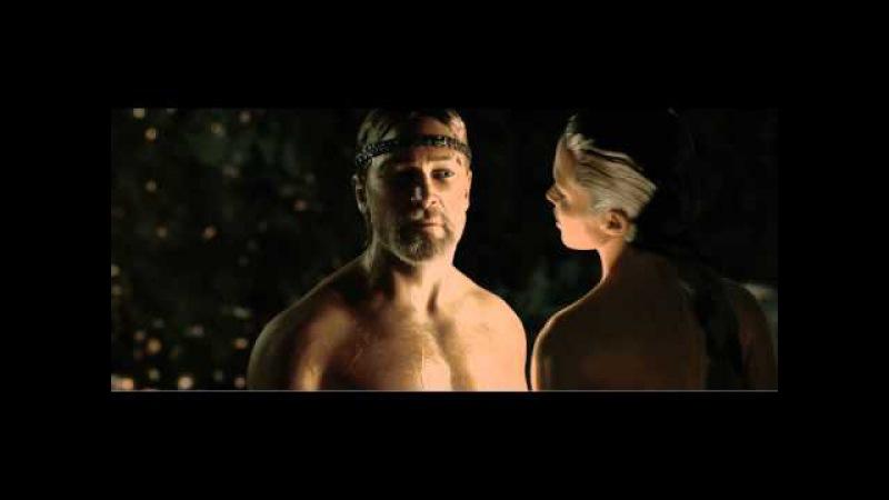Беовульф / Beowulf (2007) Трейлер