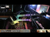 Boris with Merzbow - Live from Dommune