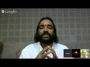 Google Hangout with Dinesh Kashikar (Kashi Bhaiya)