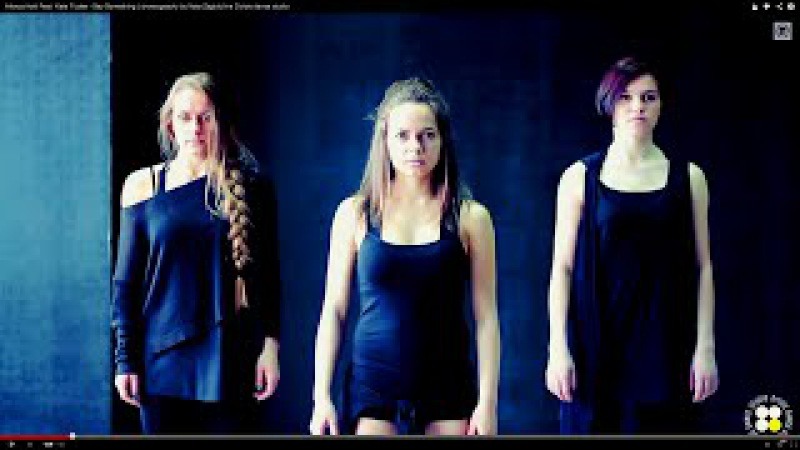 Alonzo Holt Feat. Kate Tucker - Say Something | choreography by Nata Zagidulina | D.side DS