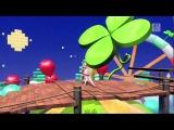 Hatsune Miku Project DIVA Dreamy Theater-Clover Club【English,Romaji & Japanese Sub】