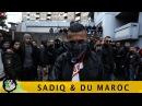 SADIQ DU MAROC HALT DIE FRESSE 04 NR. 190 (OFFICIAL HD VERSION AGGRO TV)