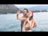Новый сериал Бурак Озчивита и Фахрие Эвджен-Любовь похожа на тебя