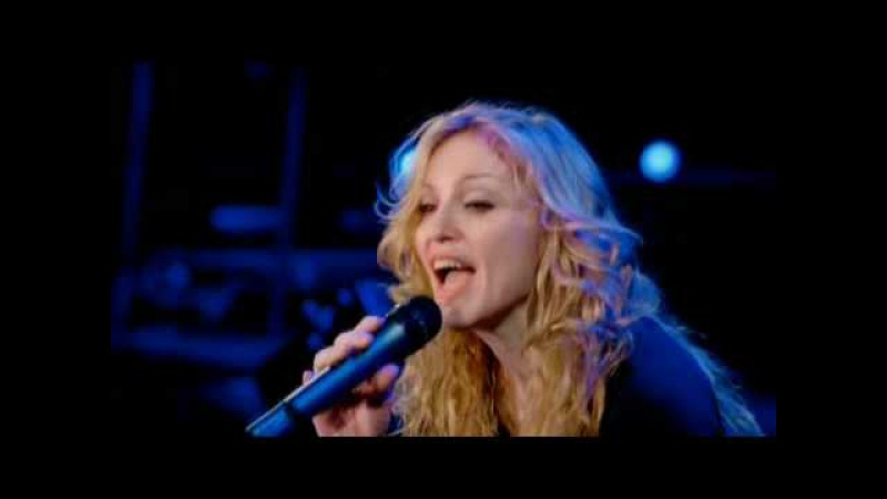 Madonna - Drowned WorldSubstitute For Love [Confessions Tour]