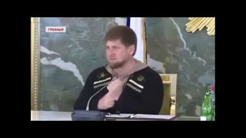 Муртад Кафыров говорит что Путин действует по Корану (аузубиллях)
