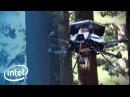 Intel® RealSense™ 3D Camera Drone Intel