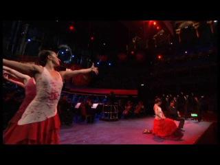 Ravel:  Boléro (Juanjo Mena conducts BBC Proms 2013)