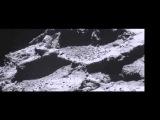 Аппарат «Филы/Philae» сел на поверхность кометы / Исторический момент