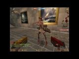 [CSO] 30s: Alin is dancing Popping, isn't she?