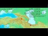 Slava - The True Story of Slavic Glory Documentary (Part 1 - Genetic Origins-Dual upload.)